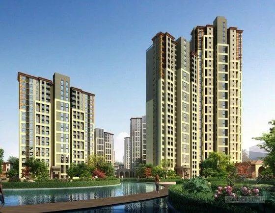 高层住宅常见层数为啥是11、18、26、33层,你知道吗?