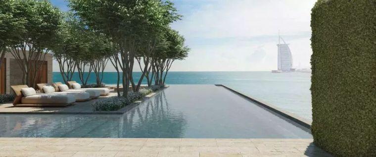 """迪拜造了""""天空中的别墅"""",最小户型300平米,顶层复式卖3.4亿_49"""