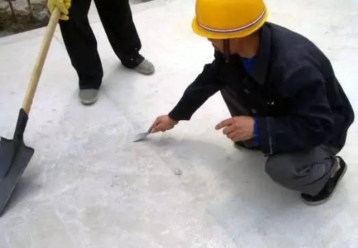 全面详细的屋面防水施工做法图解,逐层分析!_14