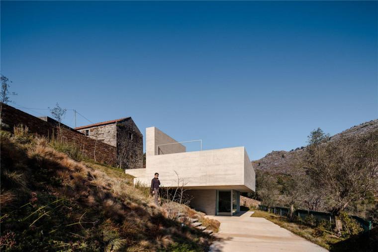 葡萄牙混凝土的艺术社区