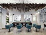 唤醒上海的慢时光,上海GAGA鲜语餐厅设计