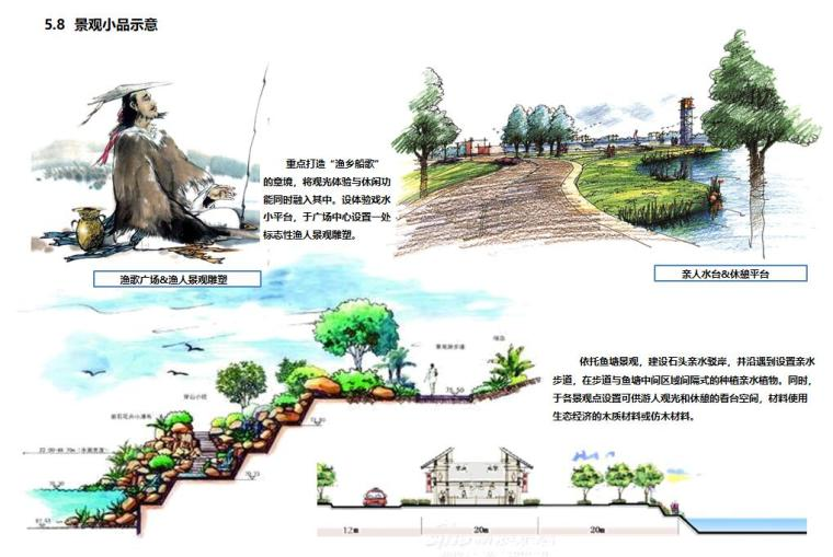 [四川]某镇泉水村村庄规划景观方案设计文本PPT(126页)_10