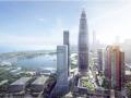 华润深圳湾国际商业中心项目-BIM综合应用