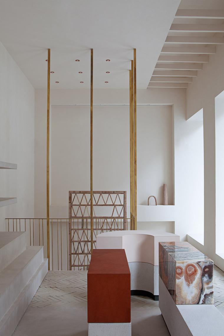 西班牙充满灵性空间Malababa旗舰店室内实景图 (3)