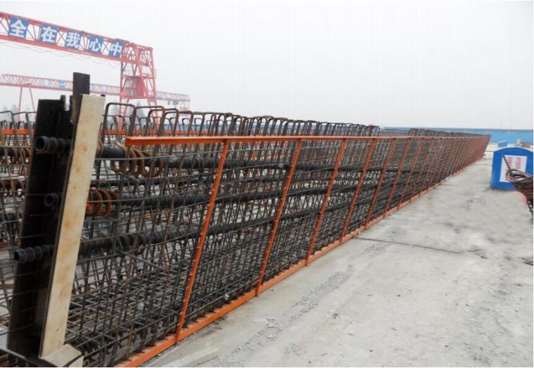 [浙江]高速公路施工工地建设标准化管理实施细则_8