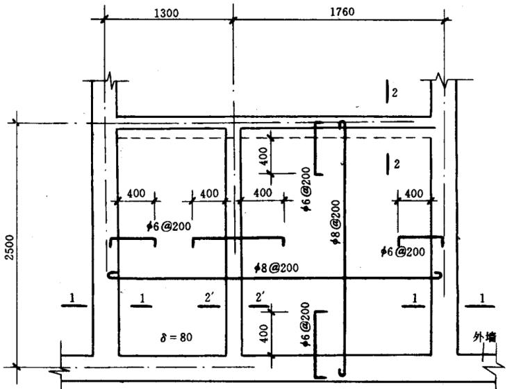 柱板梁钢筋工程量计算_5