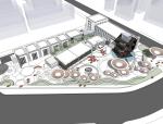 [上海]金地长租公寓改造项目建筑设计方案文本