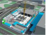 [深圳]中国移动信息大厦施工总承包工程BIM综合应用