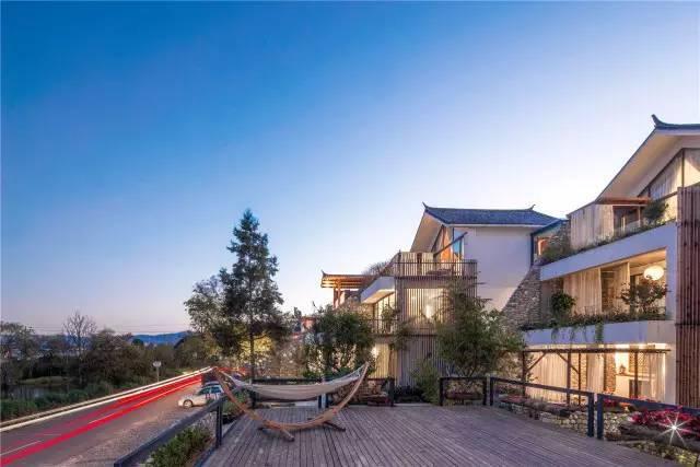 中国最美40家——设计型民宿酒店集合_115