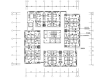 [浙江]杭州某饭店整套施工图及效果图