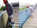 彩钢屋面防水防腐施工方案