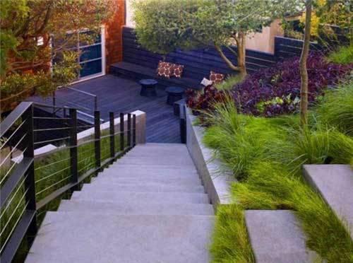 【干货】如何拥有自己的私家园林——庭院景观设计方法_14
