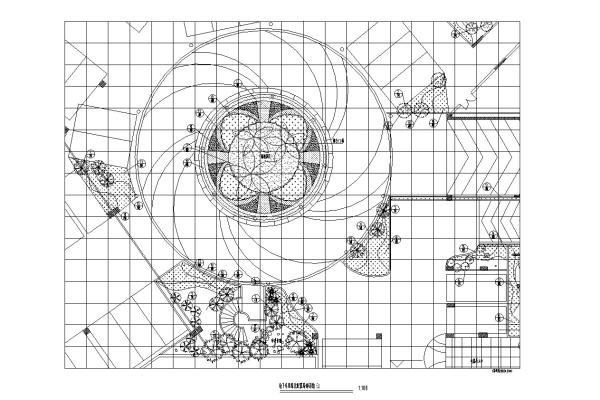 [英国]国际级奢华舒适酒店景观设计施工图