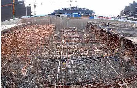 工程物资出库管理资料下载-地铁工程现场施工过程管理标准要求