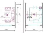 设计师终极福利!所有户型室内设计尺寸图解分析,建议永久收藏!