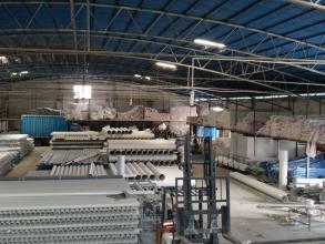 [北京]建材仓库给排水工程施工组织设计方案