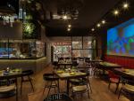 东惠州海先生微超餐厅设计方案文本