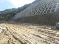 高速路边坡支护工程