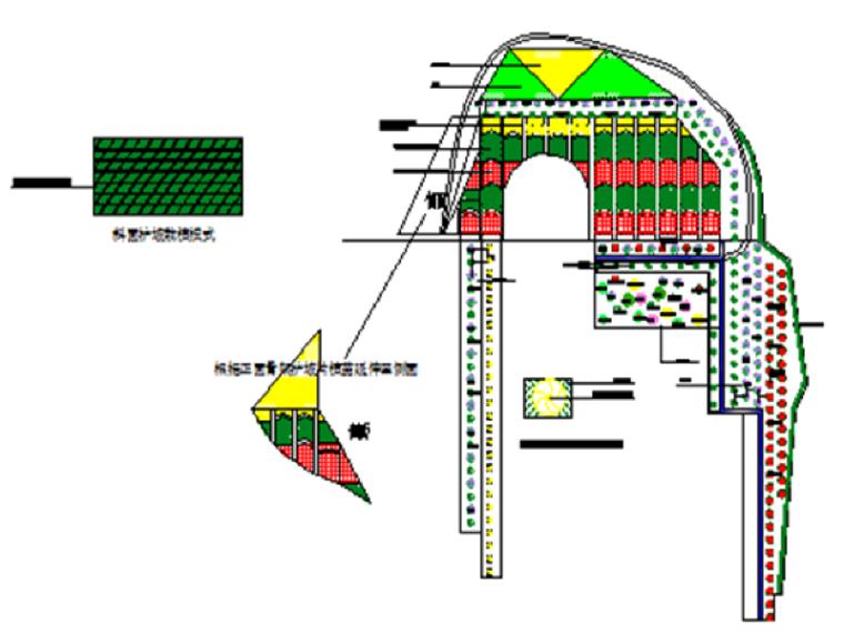 [黄山]铁路站前Ⅱ标绿化施工方案