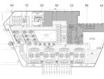 [上海]宝矿国际商场酒店方案设计