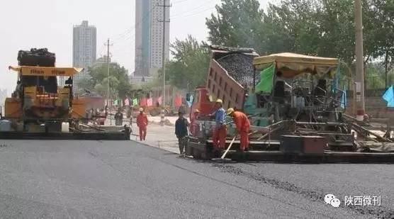 [技术]浅析市政路基工程施工技术