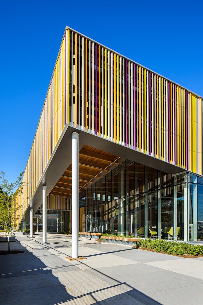 加拿大Albion图书馆-6