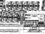 """[广东]中式""""云中""""庭院高端别墅居住区景观设计施工图"""