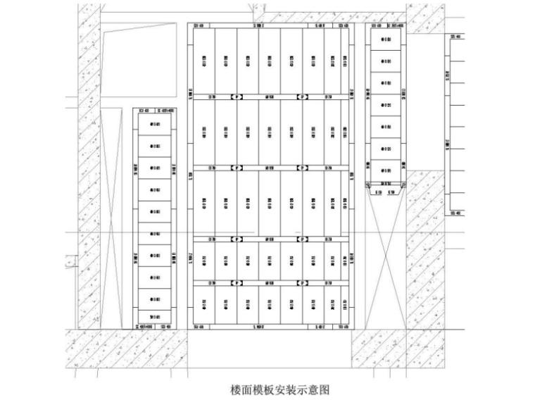 中建项目上部主体工程铝合金模板施工组织方案(共125页)