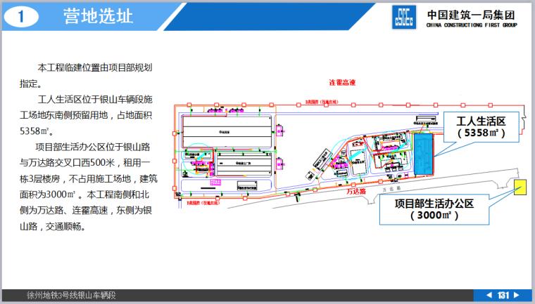 徐州地铁3号线银山车辆段项目策划汇报(共151页,图文丰富)_7