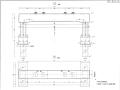 桥梁墩台设计CAD图纸PDF版(共63页)