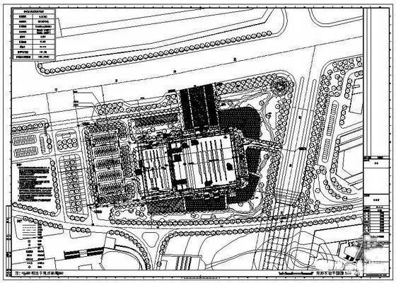 建筑电气设计|体育建筑 人防工程 加油加气站审图要点