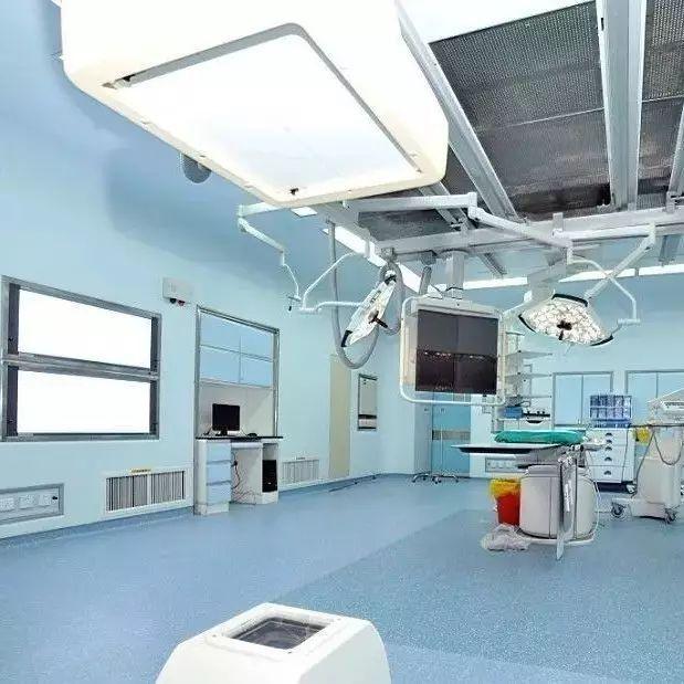 手术室空调系统机组配置