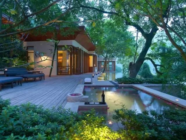 中国最受欢迎的35家顶级野奢酒店_60