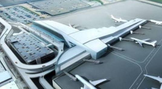 BIM应用技术助力深圳机场T3航站楼腾飞_1