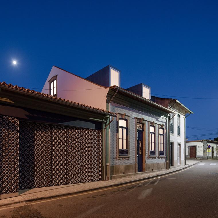 葡萄牙奥瓦尔住宅-50