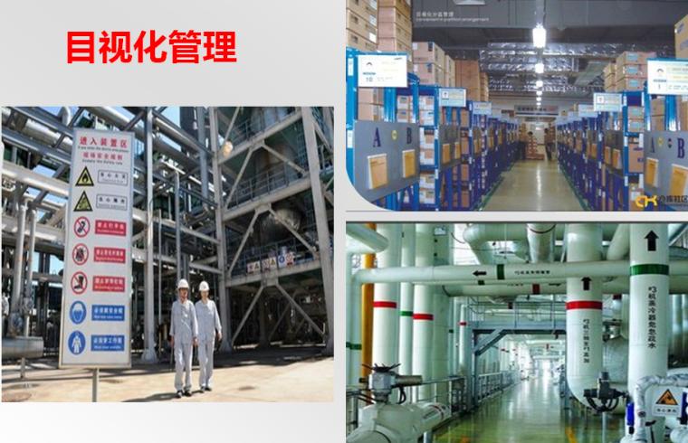 安全生产标准化创建及评审培训PPT(48页)