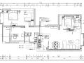 [上海]萧氏设计胡掌根住宅装修施工图