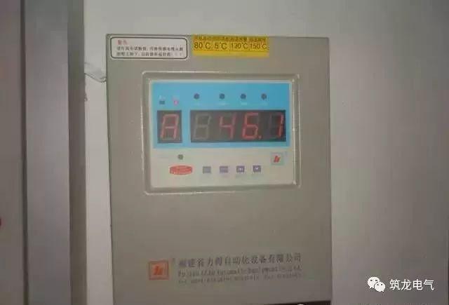 [干货]最实用的10kV配电室高低压设备精讲_22