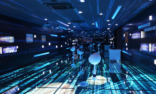 大型和超大型数据中心空调水系统供冷规模设计