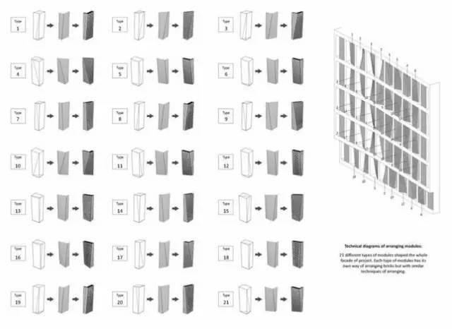 他放出了封存多年最杰出的建筑图纸_20