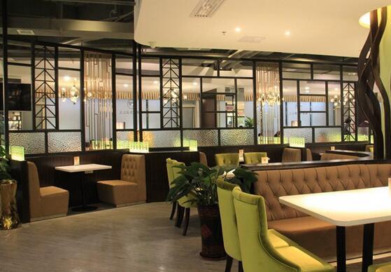 茶餐厅装修设计如何开茶餐厅
