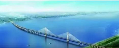 从思路到施工,彻底实现了BIM应用的沪通长江大桥