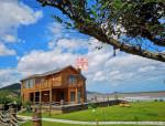 现代旅游必备—度假村木屋为您保驾护航!