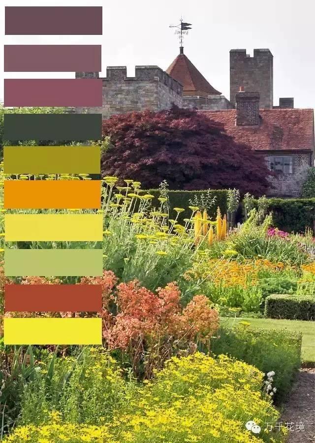 教你如何进行花境中的色彩配置-002.jpg