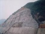 边坡支护施工的几种形式