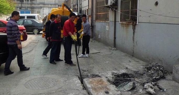 给排水设备维修保养制度