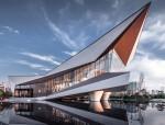 广东框架结构高层商住楼安装工程施工组织设计(水电安装)