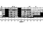 [浙江]多层框架结构多功能商业建筑施工图(16年含全专业图纸)