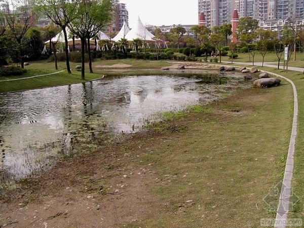 滨水公园景观设计_18