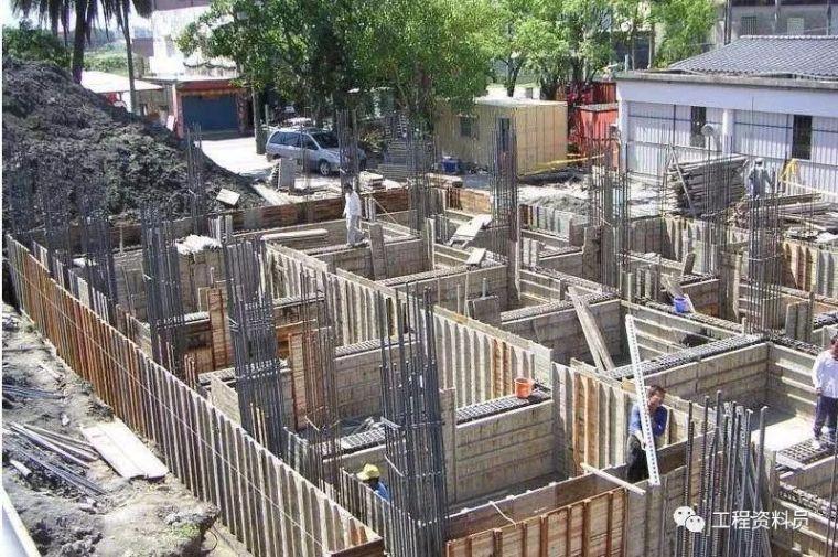 地基与基础分部工程验收应具备哪些条件